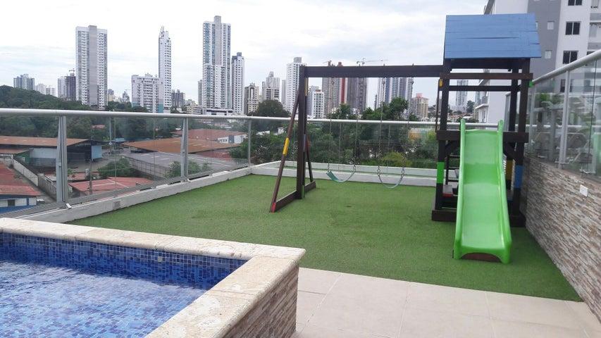 PANAMA VIP10, S.A. Apartamento en Alquiler en Parque Lefevre en Panama Código: 17-4739 No.5
