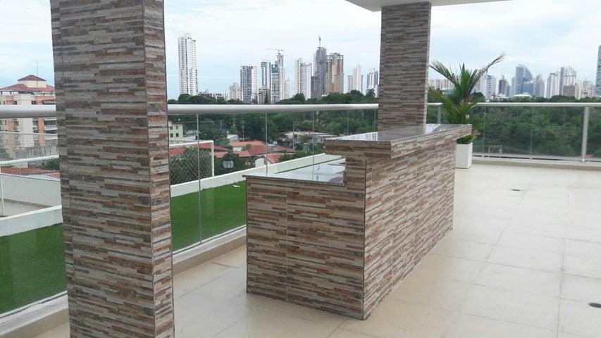 PANAMA VIP10, S.A. Apartamento en Alquiler en Parque Lefevre en Panama Código: 17-4739 No.6