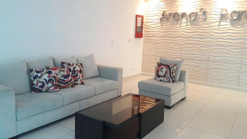 PANAMA VIP10, S.A. Apartamento en Alquiler en Parque Lefevre en Panama Código: 17-4739 No.1