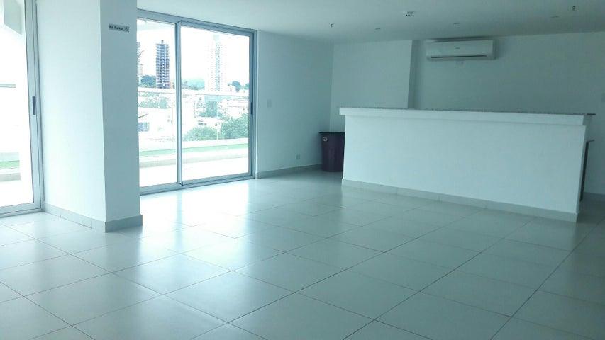 PANAMA VIP10, S.A. Apartamento en Alquiler en Parque Lefevre en Panama Código: 17-4739 No.7