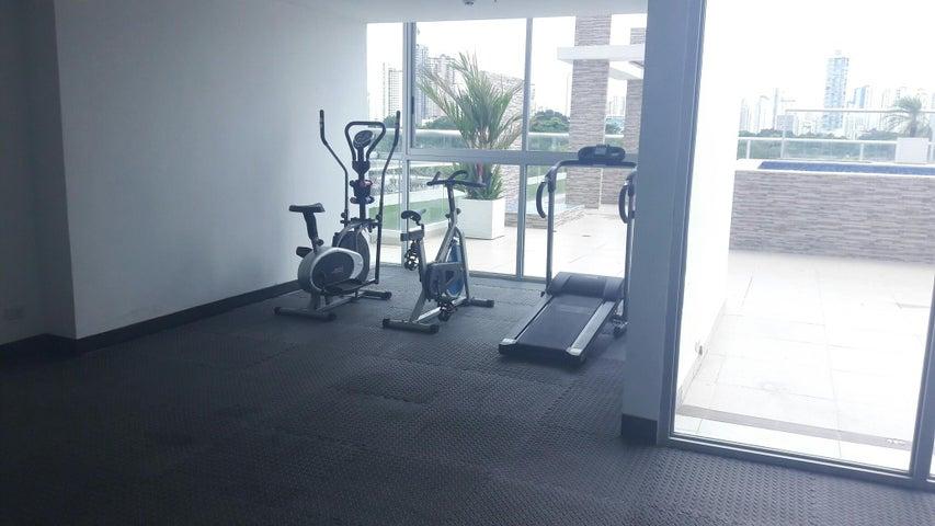 PANAMA VIP10, S.A. Apartamento en Alquiler en Parque Lefevre en Panama Código: 17-4739 No.8