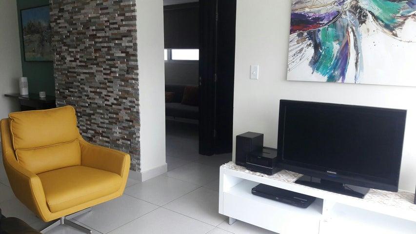 PANAMA VIP10, S.A. Apartamento en Alquiler en Parque Lefevre en Panama Código: 17-4739 No.9