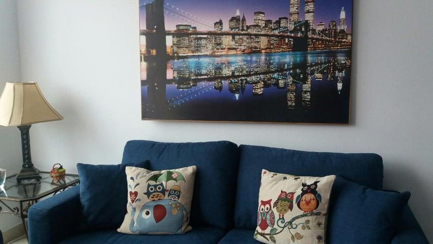 PANAMA VIP10, S.A. Apartamento en Venta en Coronado en Chame Código: 17-4744 No.6