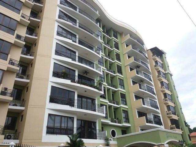 Apartamento / Alquiler / Panama / Amador / FLEXMLS-17-4750