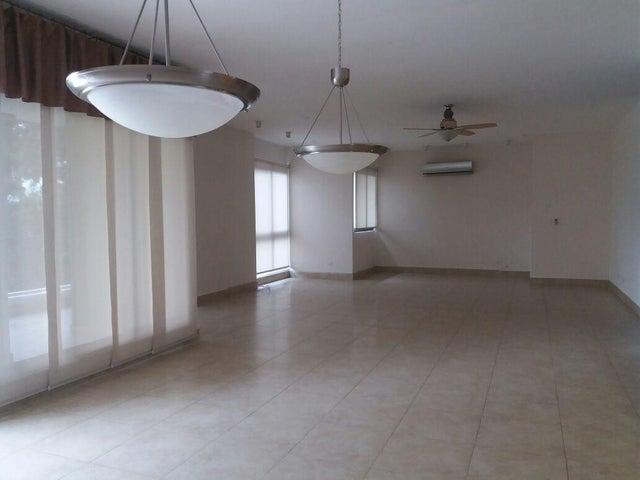 PANAMA VIP10, S.A. Apartamento en Alquiler en Amador en Panama Código: 17-4750 No.3