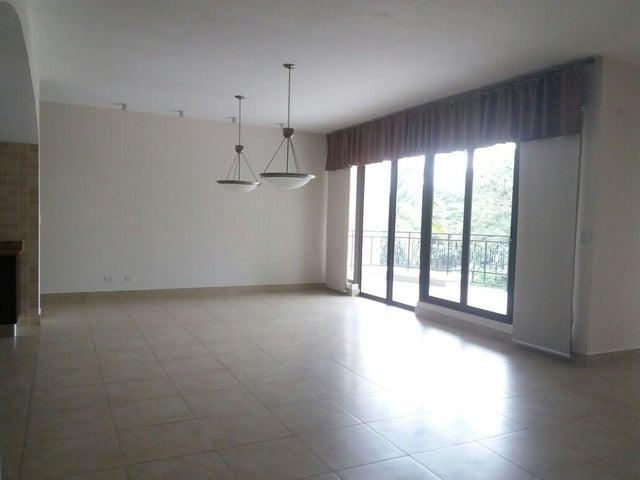 PANAMA VIP10, S.A. Apartamento en Alquiler en Amador en Panama Código: 17-4750 No.5