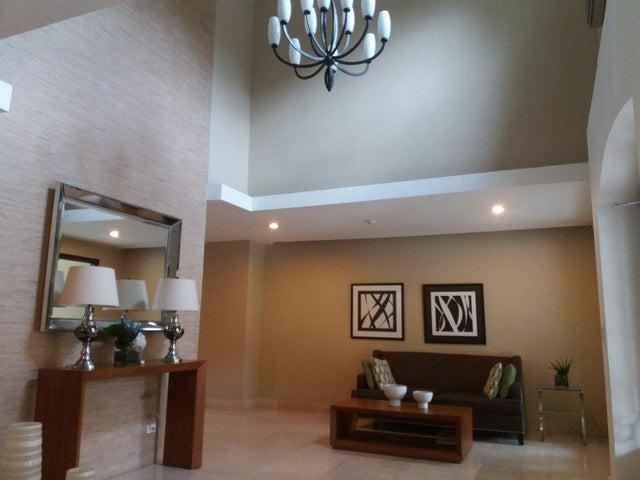 PANAMA VIP10, S.A. Apartamento en Alquiler en Amador en Panama Código: 17-4750 No.2
