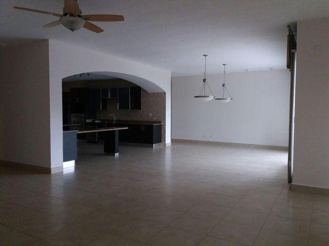 PANAMA VIP10, S.A. Apartamento en Alquiler en Amador en Panama Código: 17-4750 No.6