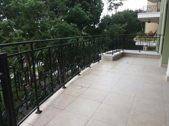 PANAMA VIP10, S.A. Apartamento en Alquiler en Amador en Panama Código: 17-4750 No.8