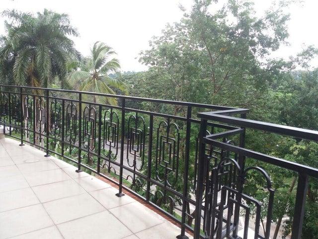 PANAMA VIP10, S.A. Apartamento en Alquiler en Amador en Panama Código: 17-4750 No.9