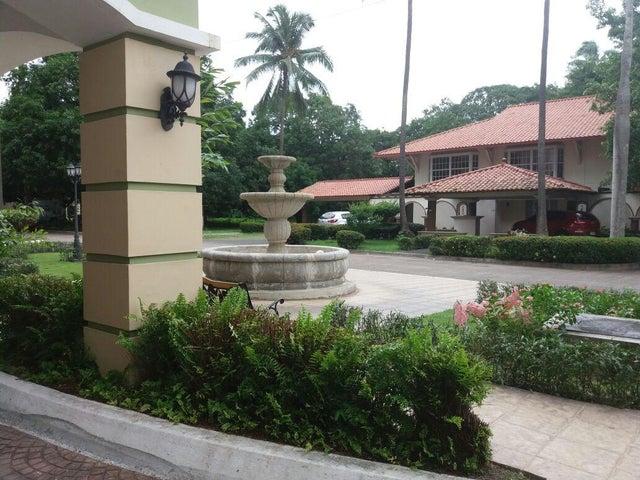 PANAMA VIP10, S.A. Apartamento en Alquiler en Amador en Panama Código: 17-4750 No.1