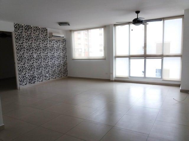 PANAMA VIP10, S.A. Apartamento en Venta en Via Espana en Panama Código: 17-4771 No.5