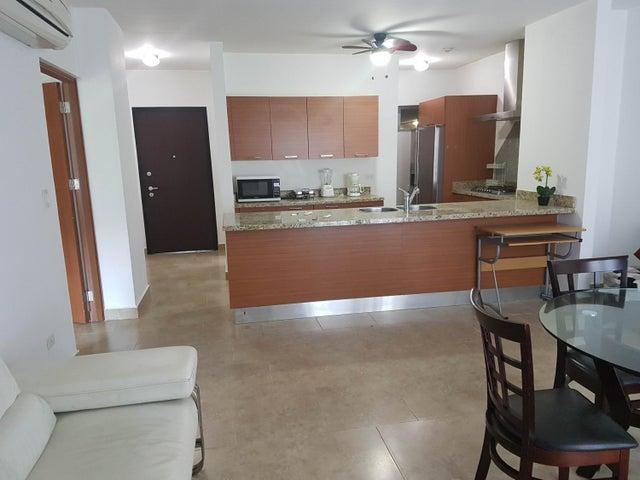 PANAMA VIP10, S.A. Apartamento en Alquiler en Panama Pacifico en Panama Código: 17-4779 No.3