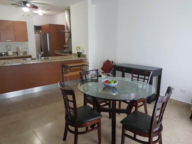 PANAMA VIP10, S.A. Apartamento en Alquiler en Panama Pacifico en Panama Código: 17-4779 No.4