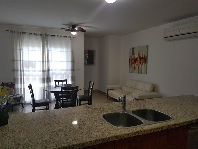 PANAMA VIP10, S.A. Apartamento en Alquiler en Panama Pacifico en Panama Código: 17-4779 No.7