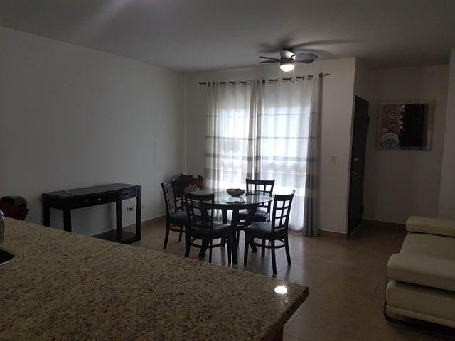 PANAMA VIP10, S.A. Apartamento en Alquiler en Panama Pacifico en Panama Código: 17-4779 No.8