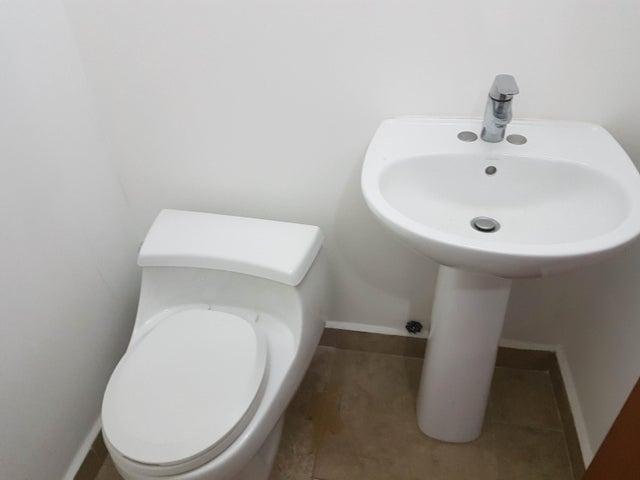 PANAMA VIP10, S.A. Apartamento en Alquiler en Panama Pacifico en Panama Código: 17-4779 No.9