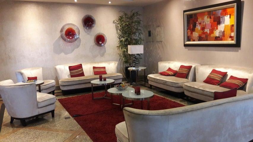PANAMA VIP10, S.A. Apartamento en Alquiler en Avenida Balboa en Panama Código: 17-4783 No.1