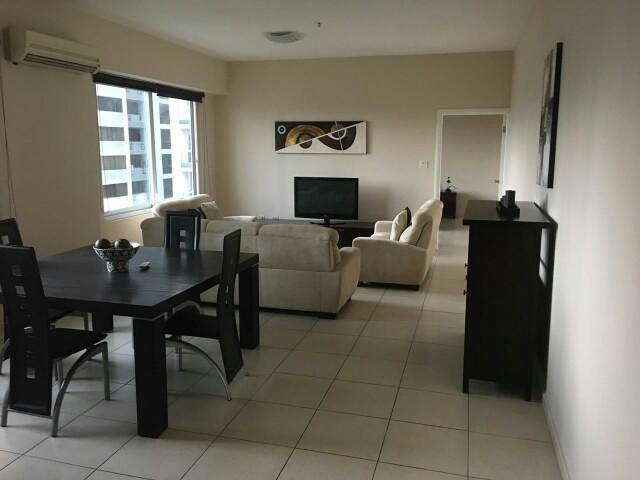 PANAMA VIP10, S.A. Apartamento en Alquiler en Avenida Balboa en Panama Código: 17-4783 No.4