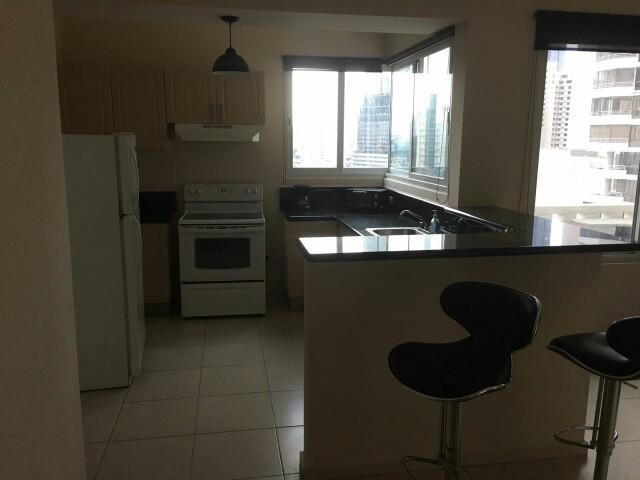 PANAMA VIP10, S.A. Apartamento en Alquiler en Avenida Balboa en Panama Código: 17-4783 No.5