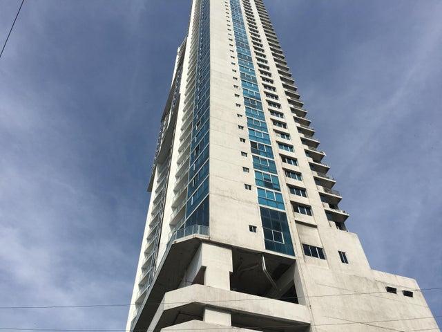 Apartamento / Venta / Panama / San Francisco / FLEXMLS-17-4784