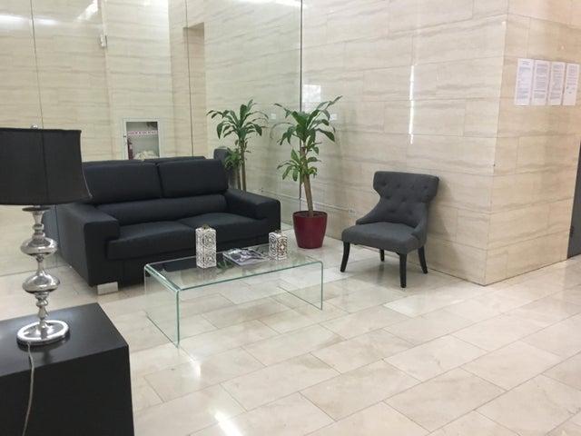 PANAMA VIP10, S.A. Apartamento en Venta en San Francisco en Panama Código: 17-4784 No.2