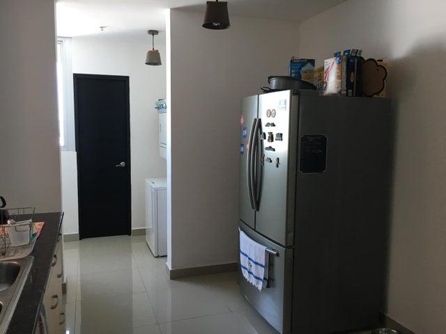 PANAMA VIP10, S.A. Apartamento en Venta en San Francisco en Panama Código: 17-4784 No.6