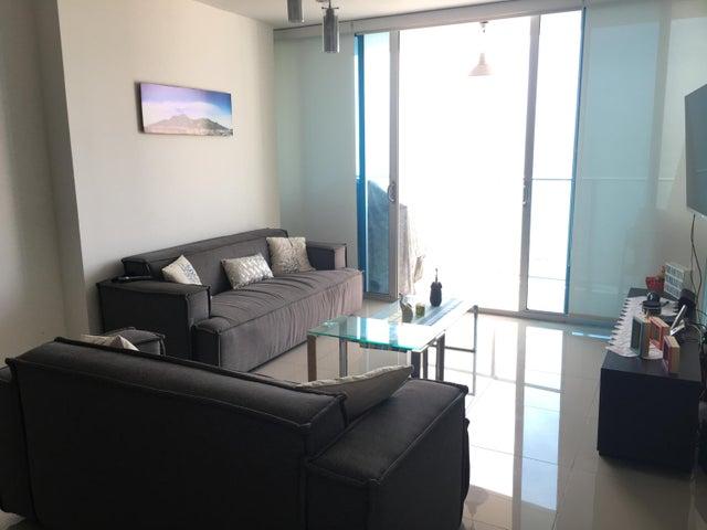 PANAMA VIP10, S.A. Apartamento en Venta en San Francisco en Panama Código: 17-4784 No.7