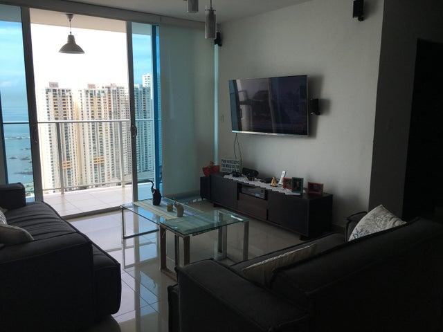 PANAMA VIP10, S.A. Apartamento en Venta en San Francisco en Panama Código: 17-4784 No.8