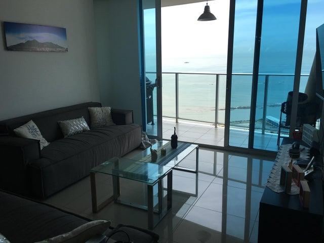 PANAMA VIP10, S.A. Apartamento en Venta en San Francisco en Panama Código: 17-4784 No.9