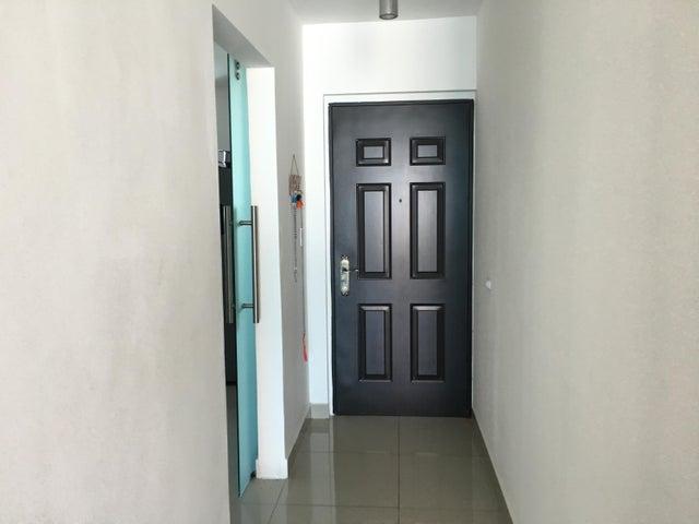 PANAMA VIP10, S.A. Apartamento en Venta en San Francisco en Panama Código: 17-4784 No.3