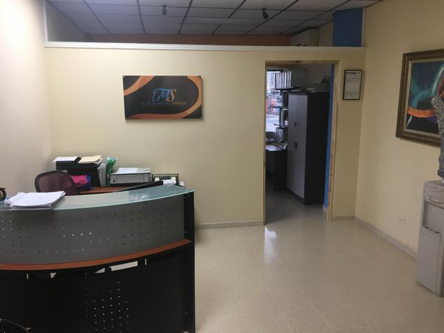 PANAMA VIP10, S.A. Oficina en Venta en Ricardo J Alfaro en Panama Código: 17-4791 No.3