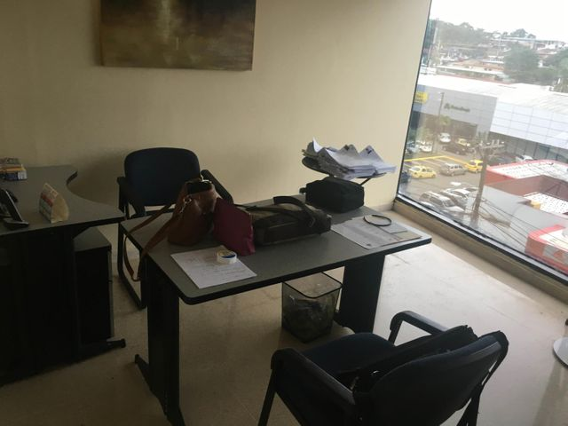 PANAMA VIP10, S.A. Oficina en Venta en Ricardo J Alfaro en Panama Código: 17-4791 No.8