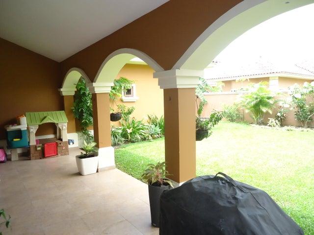 PANAMA VIP10, S.A. Casa en Venta en Costa Sur en Panama Código: 17-4792 No.5