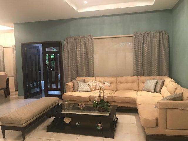 PANAMA VIP10, S.A. Casa en Venta en Costa Sur en Panama Código: 17-4800 No.2