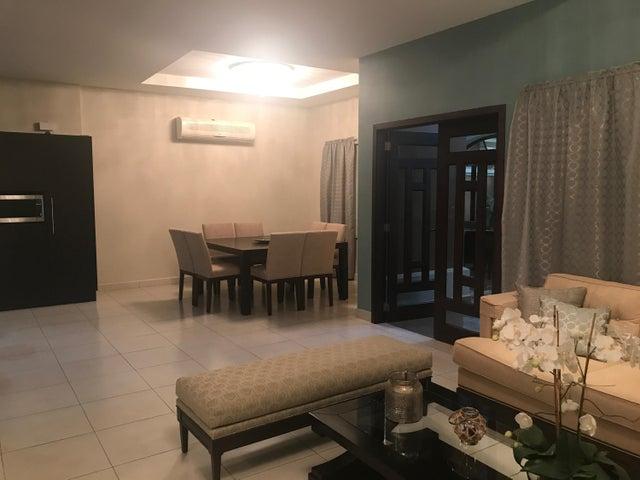 PANAMA VIP10, S.A. Casa en Venta en Costa Sur en Panama Código: 17-4800 No.3