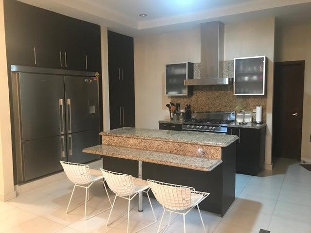 PANAMA VIP10, S.A. Casa en Venta en Costa Sur en Panama Código: 17-4800 No.5