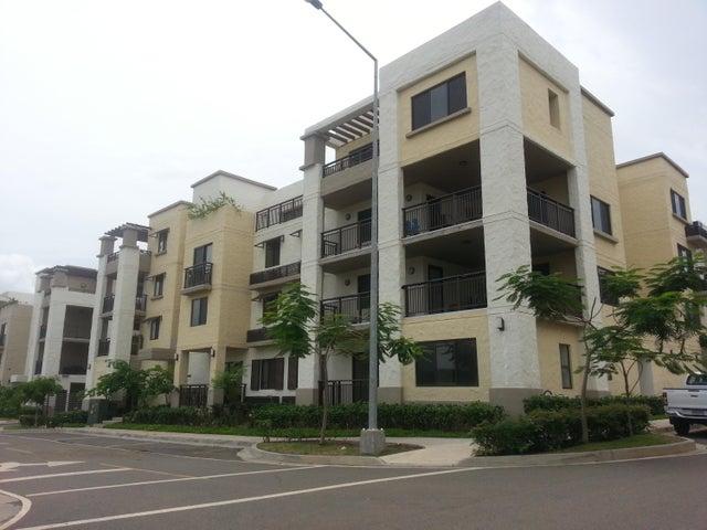 Apartamento / Alquiler / Panama / Panama Pacifico / FLEXMLS-17-4805
