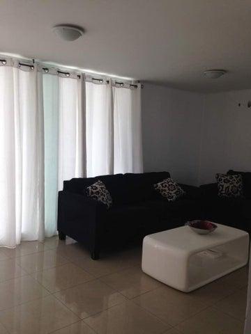PANAMA VIP10, S.A. Apartamento en Alquiler en Costa del Este en Panama Código: 17-4810 No.4