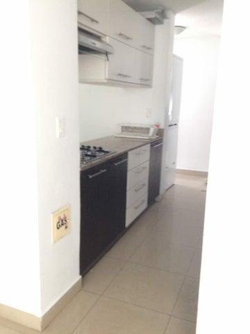 PANAMA VIP10, S.A. Apartamento en Alquiler en Costa del Este en Panama Código: 17-4810 No.6