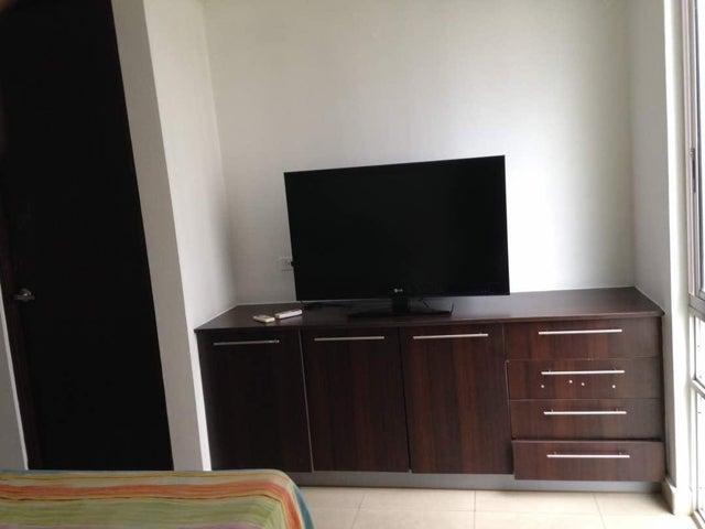 PANAMA VIP10, S.A. Apartamento en Alquiler en Costa del Este en Panama Código: 17-4810 No.9