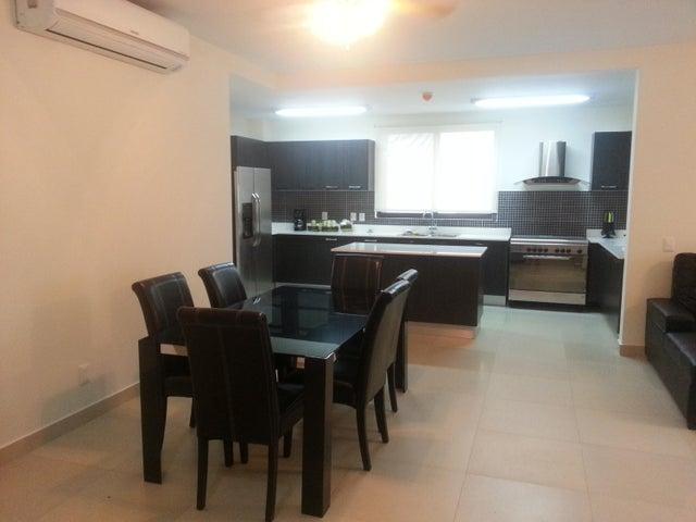 PANAMA VIP10, S.A. Apartamento en Alquiler en Panama Pacifico en Panama Código: 17-4818 No.3