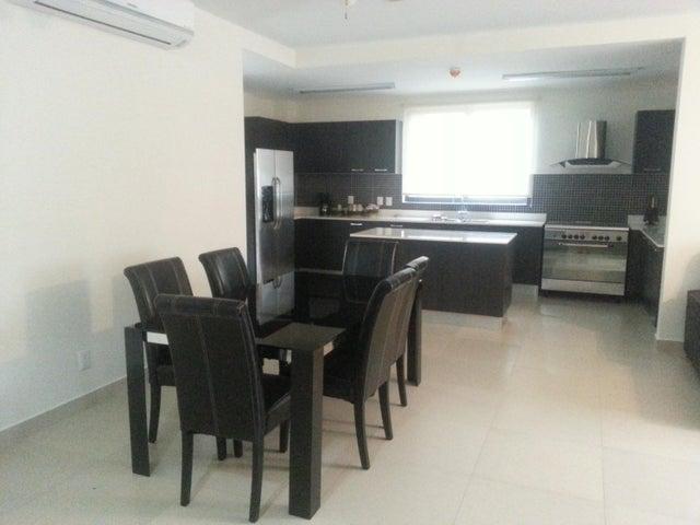 PANAMA VIP10, S.A. Apartamento en Alquiler en Panama Pacifico en Panama Código: 17-4818 No.4