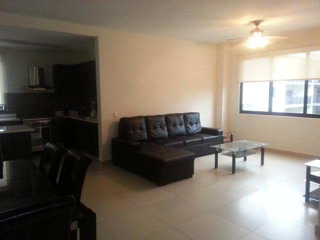 PANAMA VIP10, S.A. Apartamento en Alquiler en Panama Pacifico en Panama Código: 17-4818 No.5