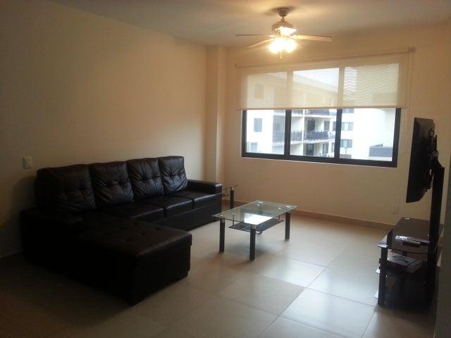 PANAMA VIP10, S.A. Apartamento en Alquiler en Panama Pacifico en Panama Código: 17-4818 No.6