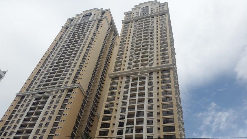 Apartamento / Alquiler / Panama / Costa del Este / FLEXMLS-17-4812