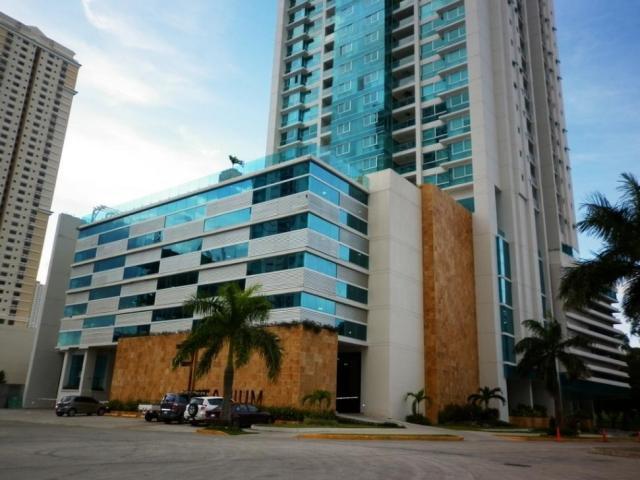 Apartamento / Alquiler / Panama / Costa del Este / FLEXMLS-17-4816