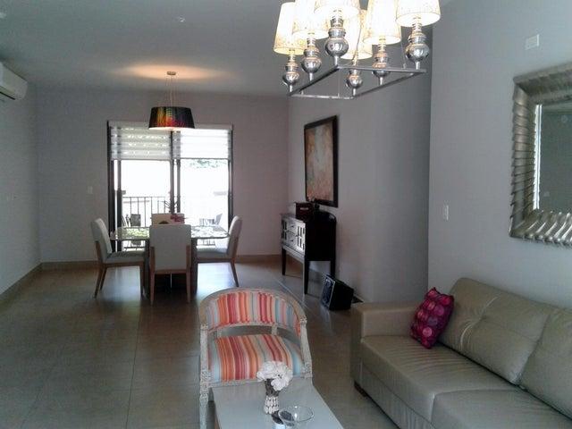 PANAMA VIP10, S.A. Apartamento en Venta en Clayton en Panama Código: 17-4819 No.2