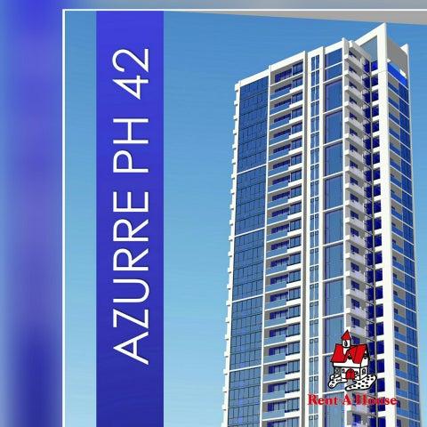Apartamento / Venta / Panama / Bellavista / FLEXMLS-17-4823