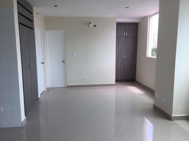 PANAMA VIP10, S.A. Apartamento en Venta en San Francisco en Panama Código: 17-4826 No.5